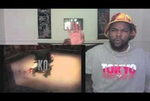 Reaction To Def Jam Fight For Ny From My Favorite Youtuber Ever Jinx
