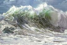 Art: Seascapes