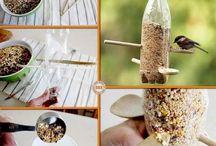 Eko inspiracje / Nasze albo znalezione przez nas w Internecie pomysły na ekologiczne gospodarstwo domowe.