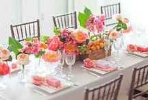 Sherbet Weddings