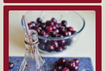 All About Cherries / All about Cherries