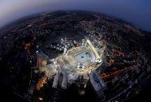 2 Tanah Suci (Mekkah Madinah)