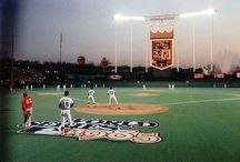Flashback to '85 / Celebrating the 30th anniversary of the 1985 World Champion Royals.