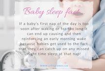 Baby Sleep Facts / 0
