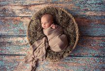 Newborn Photography / Newborn photography. NJ newborn studio photographer www.anyafoto.com