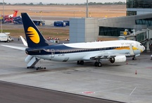 Fan-O-Graphy / Your Images! / by Jet Airways India