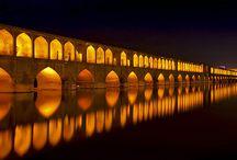 مکانهای تاریخی اصفهان