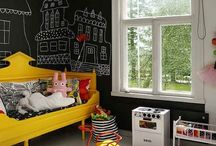kids rooms / kids interior