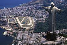 Brazilia / Mara Study Turism   Tabere Educationale   www.mara-study.ro