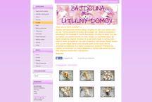 E-SHOP BAJDOLÍNA