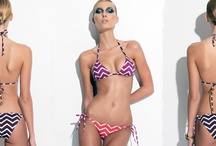 Bikini Collection / by Carla Natali South