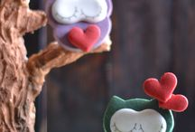 Amor invernal / Galleta y solo galleta...glasa y solo glasa