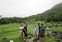 "Enjoy the ""Kataldhar Waterfall"" trek / Enjoy the ""Kataldhar Waterfall"" trek We welcome you to join us… On Sunday 20th September 2015 Details: https://goo.gl/mIYISO"