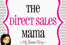 Karen Tucci, The Direct Sales Mama / Karen Tucci, The Direct Sales Mama / by Karen Tucci