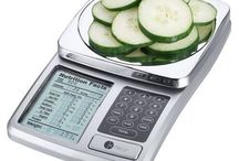 Home & Kitchen - Scales