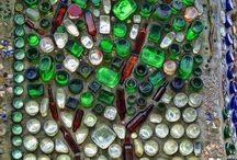 boros üveg