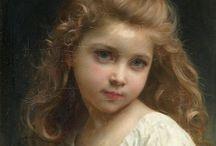 Art - Jules-Cyrille Cavé (1859-1940)