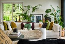 Decor: Verde / Green
