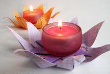 Beautiful origami...