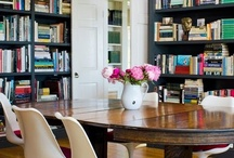 Books/bookshelves