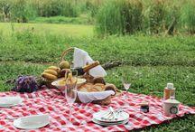 Art de vivre à la campagne et produits du terroir / Art de vivre à la campagne en été. Les #produits du #terroir et la #cuisine d'#été