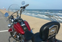Motorcycle Events / Promote any upcoming motorcycle events. / by Hupy and Abraham, S.C.