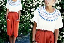 Summer Threads / by Meredith Clark