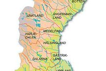 Sweden Genealogy Events & Societies / Genealogy and family history events, conferences, and socities in Sweden