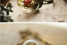 Bijuterii vintage handmade