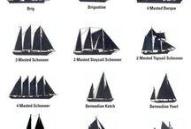 ships. boats