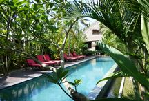Bali Harmony Villas / Bali Harmony Villas - nature and luxury harmoniously blends together into a perfect combination to create a warmth and peaceful Balinese Hospitality. Perfect gateway to indulge your luxury Balinese experience