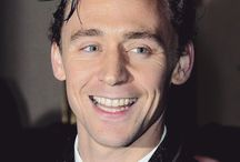 TW Hiddleston