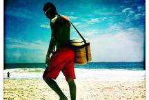 """Projeto """"Passantes"""" / Fotografias aleatórias de ambulantes e pessoas feitas na praia de Copacabana RJ.  Impressoes 65x65cm Fotopinheiro33@gmail.com Impressoes Fine Art"""