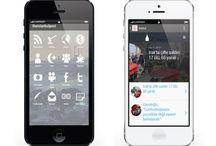 Mobil Uygulama / Akıllı Cihaz Uygulamaları