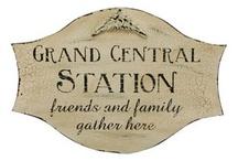 ~ Grand Central Station ~