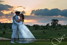Weddings / by Sue Pitts