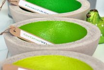 Grün / Alles hauptsache grün