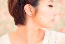 Beauty hair etc