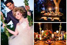 Wedding Wishes / by Katie Bodin