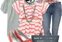 Cute Outfits / by Angie Stewart Black