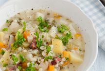 soup, soup!