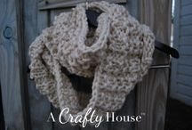 Knit, Purl, and Stitch / by Meredith Day