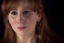 Catherine Tate / by Alisa Singh