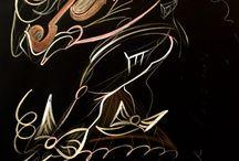 Kirill Postovit - Katie Feygie Art Gallery