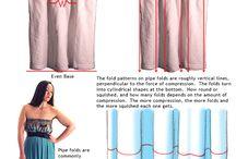Cloth e tissues