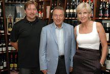Slávne osobnosti v Hoteli Bojnický vínny dom