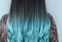 Amazing Ombre Hair
