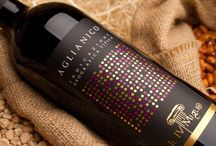 Aglianico wine, one of the hidden kings of Italian reds