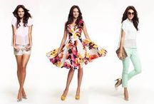 fashion / BE CREATIVE AND HAVE FUN BY WEARING ALOT OF FASHION