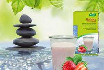 A.Vogel Balance Base Drink / Η διαταραχή του μεταβολισμού των ανόργανων συστατικών καθιστά άμεση την ανάγκη να αλλάξουμε τη διατροφή μας που παράγει υπερβολικά πολύ οξύ σε μία διατροφή που αποδίδει αλκαλικό πλεόνασμα και συμπερασματικά οδηγεί στην αλκαλοποίηση του οργανισμού.